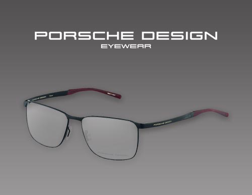 eda89e91e29484 Porsche Design Ti-Namic brillen voor de sportieveling