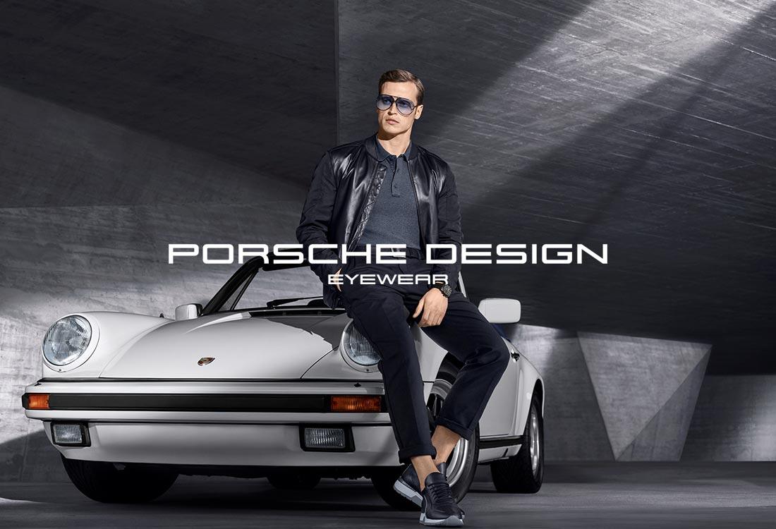 e030d9a747219c Porsche Design P 8478 zonnebril